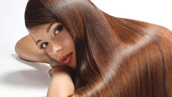 3D окрашивания волос,