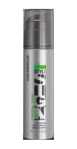 Гель-воск Goldwell StyleSign для укладки вьющихся волос