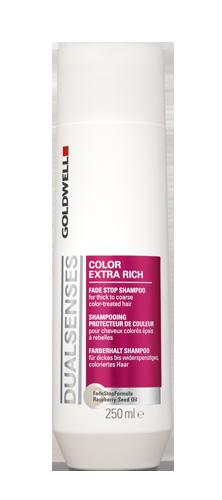 Шампунь для толстых жестких окрашенных волос Color Extra Richc_0002