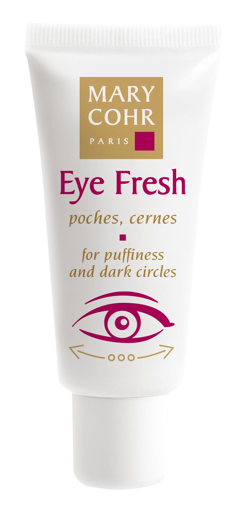 3.Гель-атистресс Eye Fresh