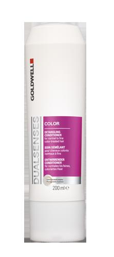 GOLDWELL - Кондиционер для окрашенных волос Color