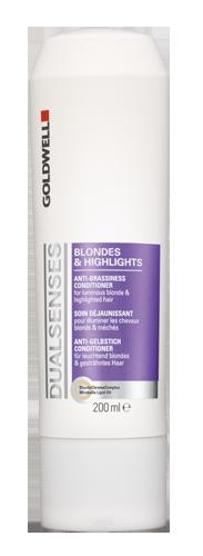 GOLDWELL - Кондиционер для осветленных и мелированных волос