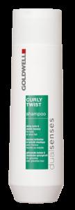 GOLDWELL - Шампунь для вьющихся волос