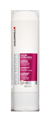 GOLDWELL – Кондиционер для толстых жестких окрашенных волос