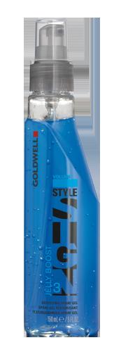 Jelly Boost Gel Spray — Спрей-гель для объема
