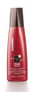 Успокаивающий шампунь Goldwell Inner Effect для чувствительной кожи головы