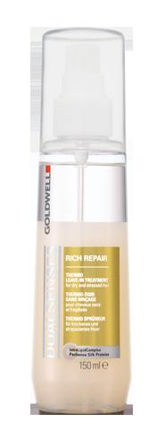 GOLDWELL - Несмываемый уход для термальной защиты волос