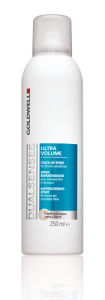 GOLDWELL DUALSENSES ULTRA VOLUME TOUCH-UP SPRAY Сухой шампунь