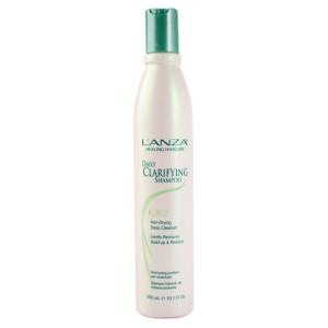 LANZA Daily Clarifying Shampoo