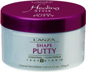 Крем-помадка для придания формы LANZA Shape Putty