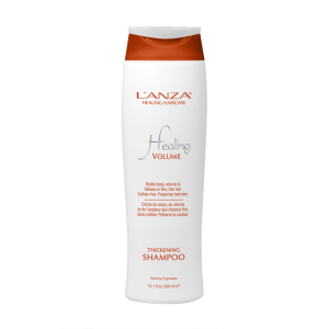 LANZA Thickening Shampoo